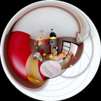 Visite Virtuelles Gynestra Examen  Dr Peaupardin