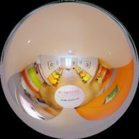 Visite Virtuelles GYNESTRA salle d'attente