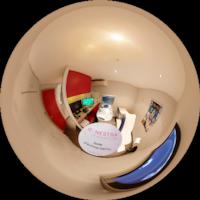 Visite Virtuelles Gynestra Salle Echographie